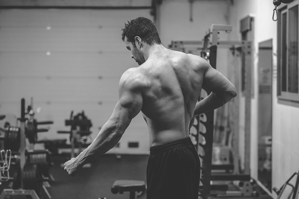 Prise de masse sans grossir en musculation