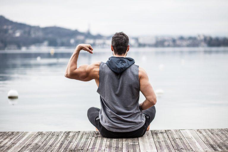 Les courbatures en musculation : Indispensables ?