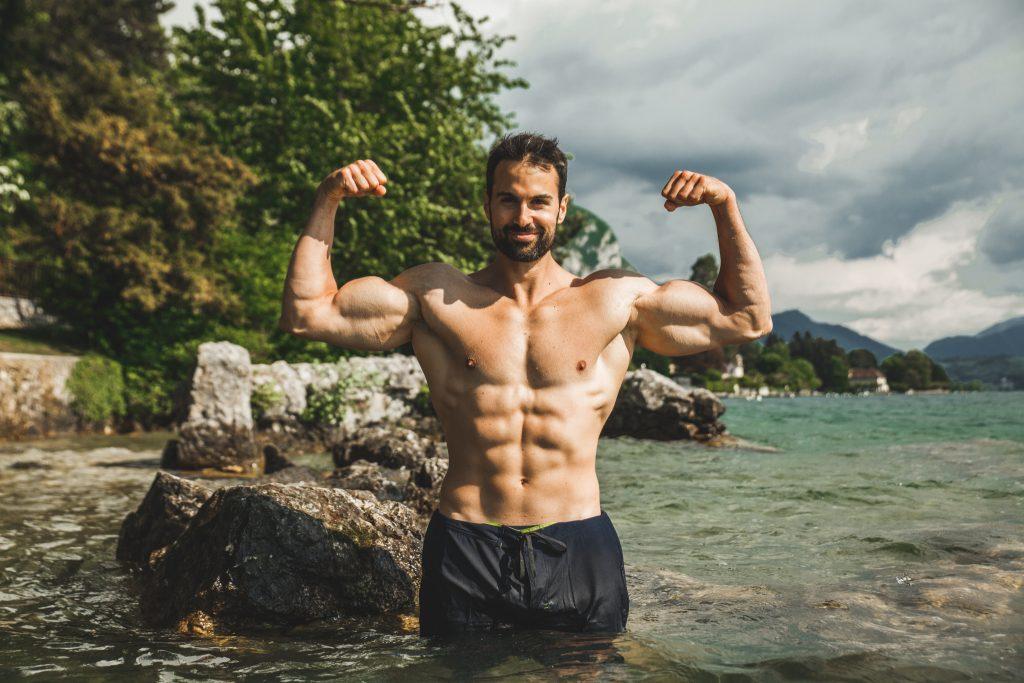 Le potentiel en musculation