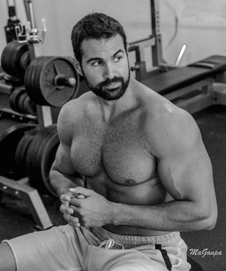 Tricher en musculation