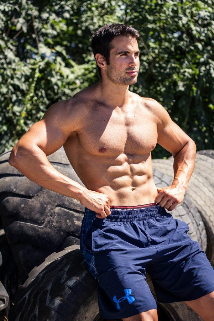 Les brûleurs de graisse en musculation