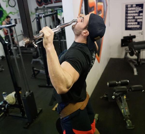 Exercice dos