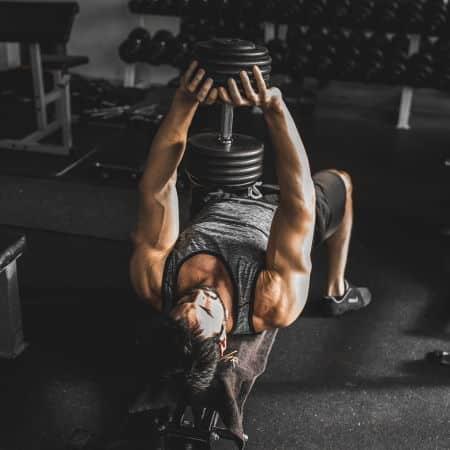 S'entraîner tous les jours en musculation