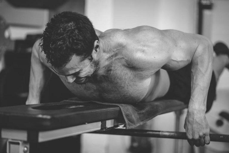 Courbatures - Tout sur les courbatures en musculation