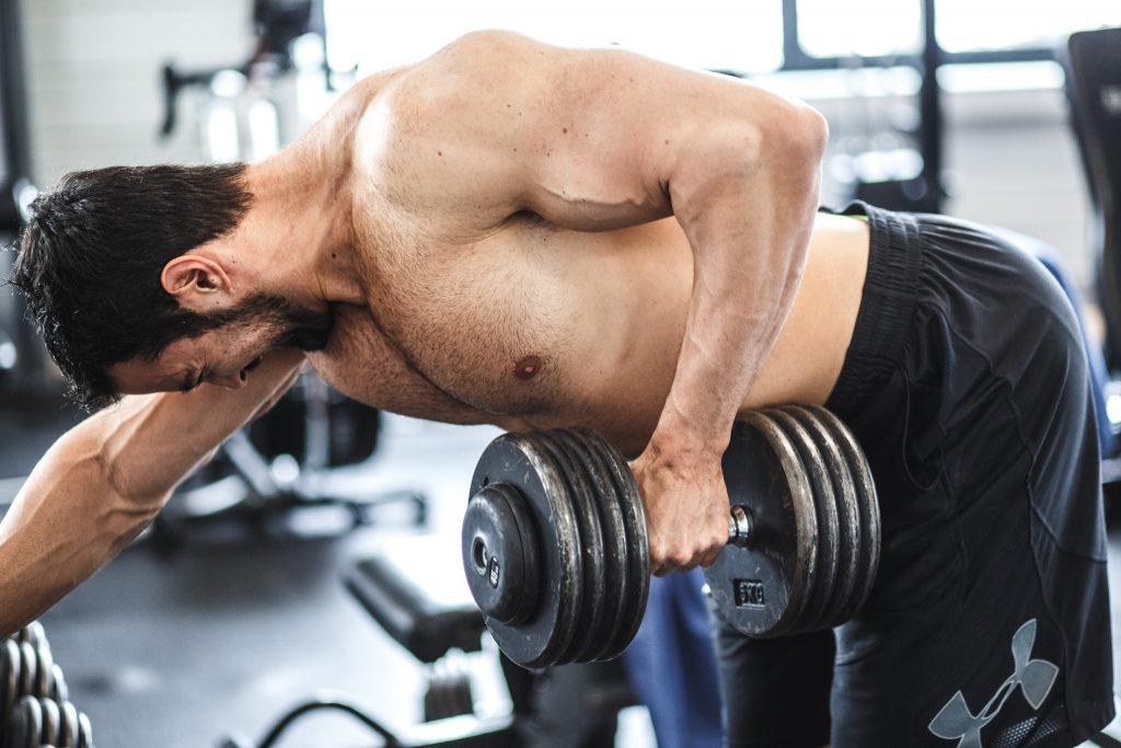 Tout sur le 10x10 en musculation