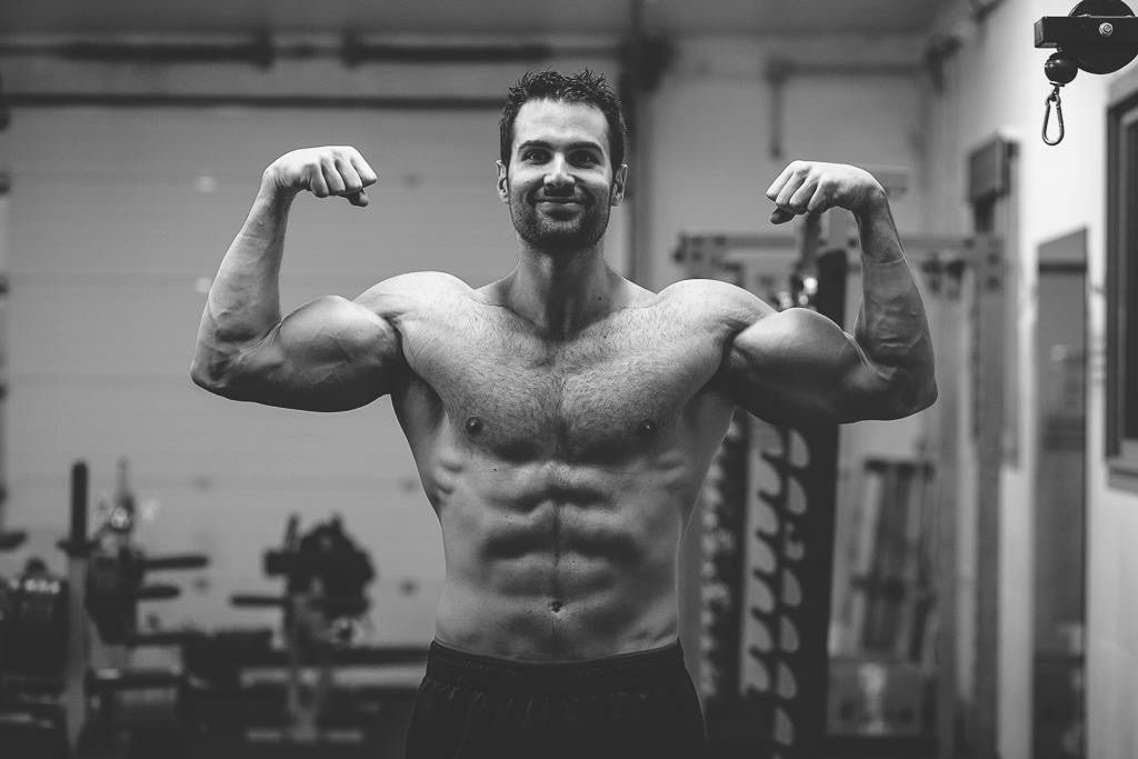 Le meilleur exercice biceps