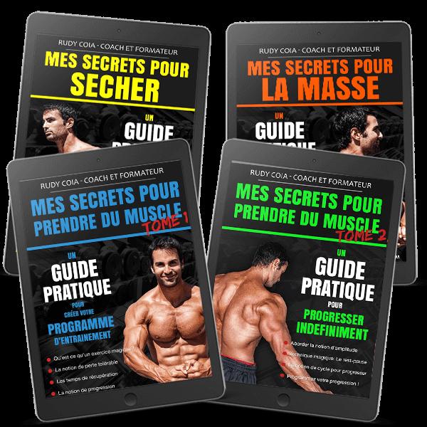 Ebook Musculation