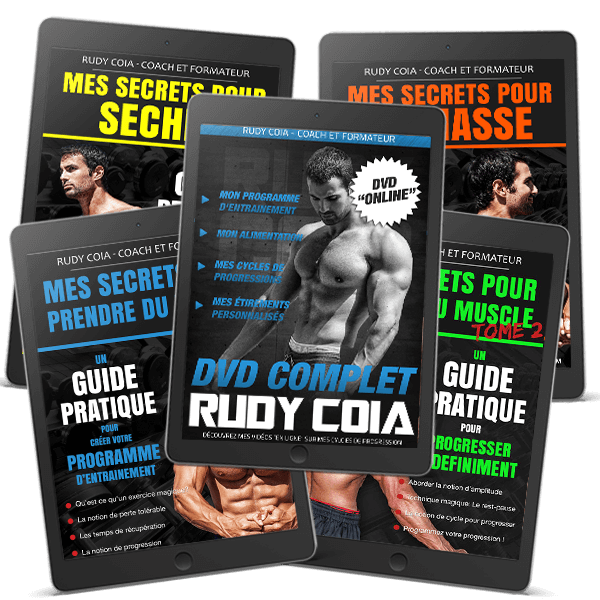 Ebook Rudy Coia