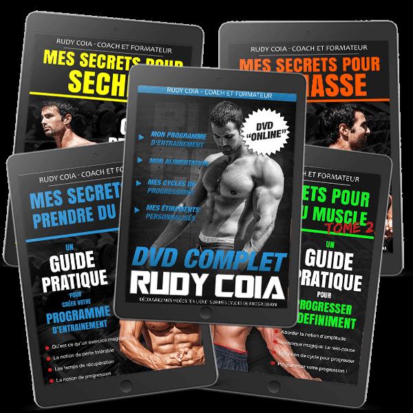 Ebook Rudy Coia