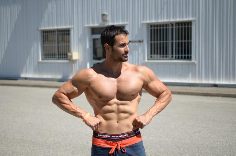 Faut-il manger bio en musculation ?