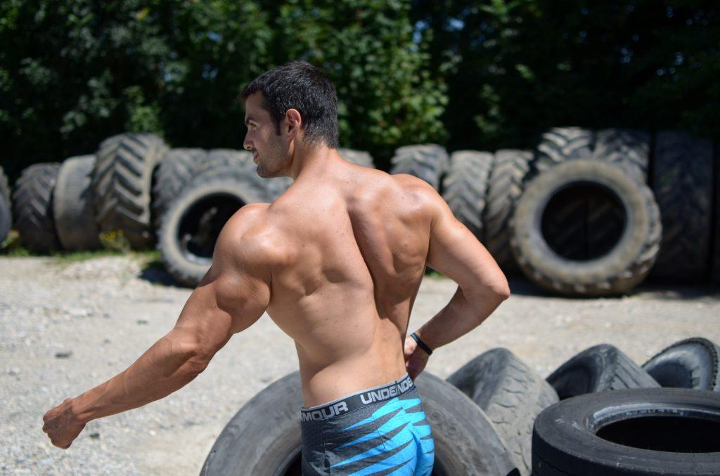 Stato-dynamique et prise de muscle