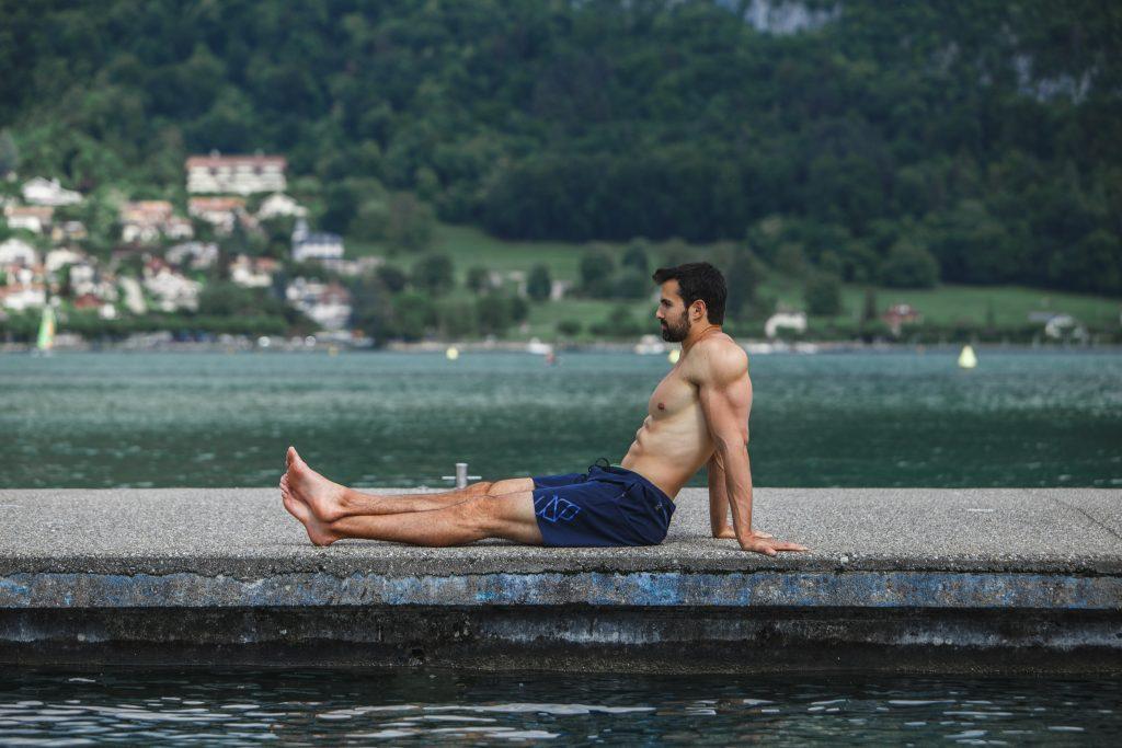 Prendre du muscle sans grossir