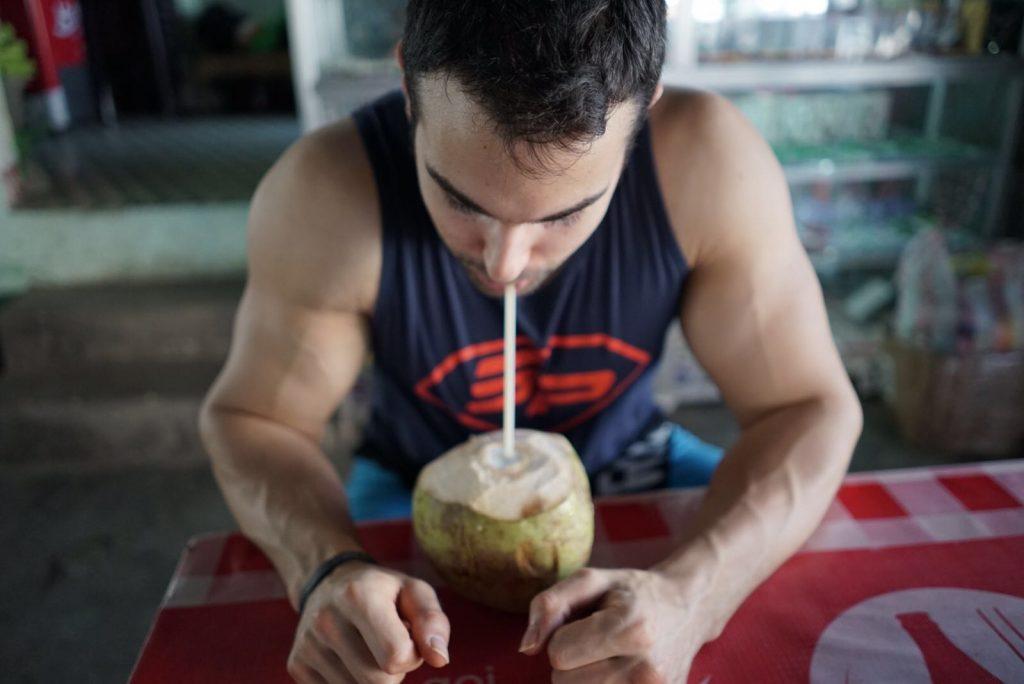 Les protéines végétales en musculation