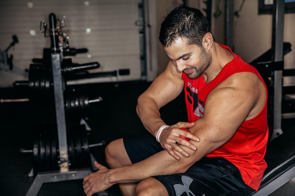 Comment concilier musculation et course à pied ?