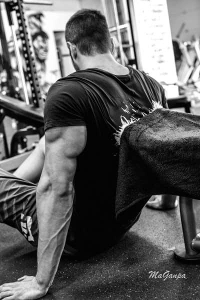 Reprendre la musculation