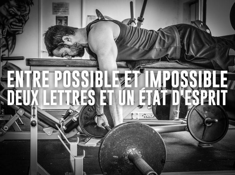 Quelles sont les limites naturelles en musculation ?
