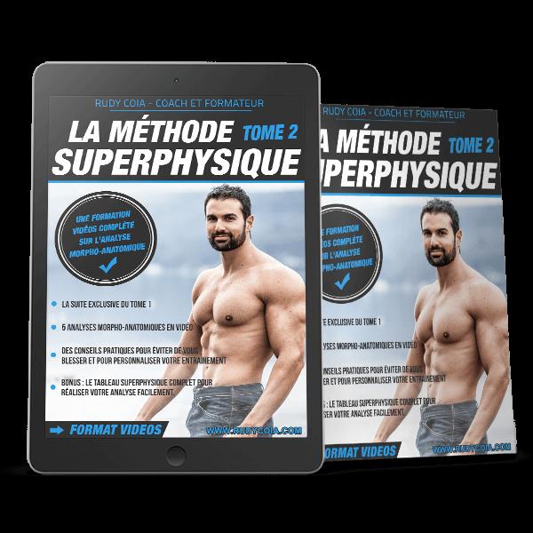 methode superphysique tome 2