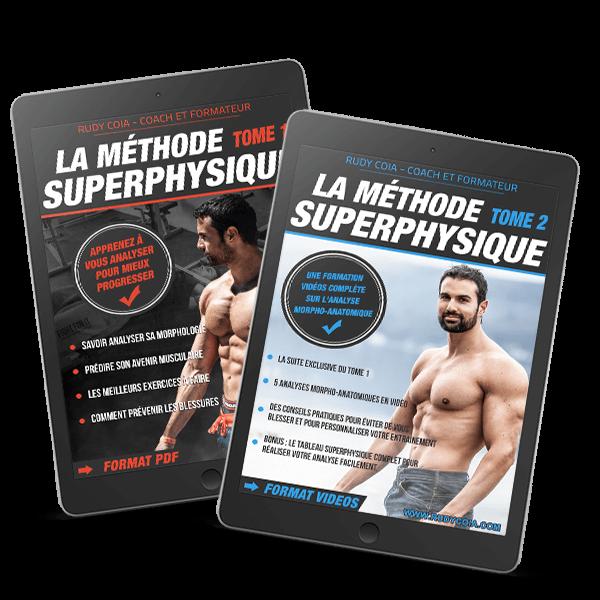 methode superphysique pack tome 1 & 2