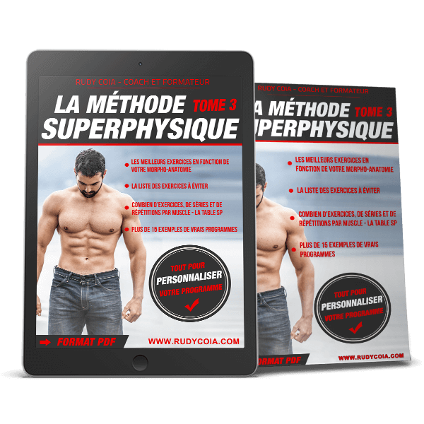 Methode superphysique tome 3