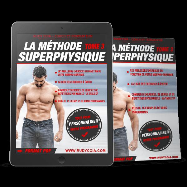Methode superphysique tome 3