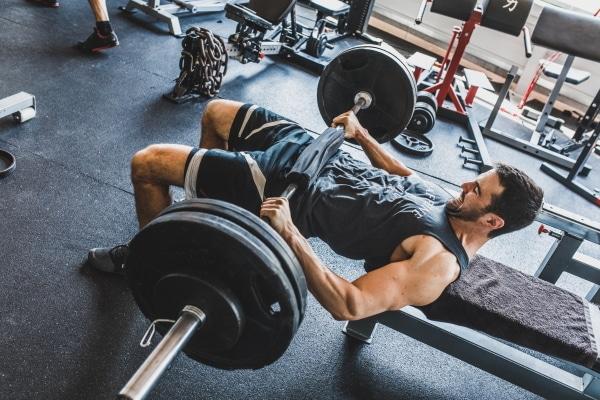 Meilleur exercice fessiers en musculation