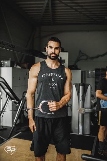 Exercice epaule