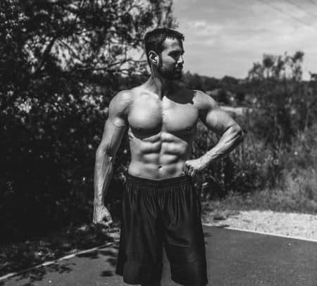 Séries longues pour prendre du muscle
