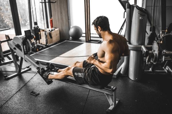 Maigrir en musculation