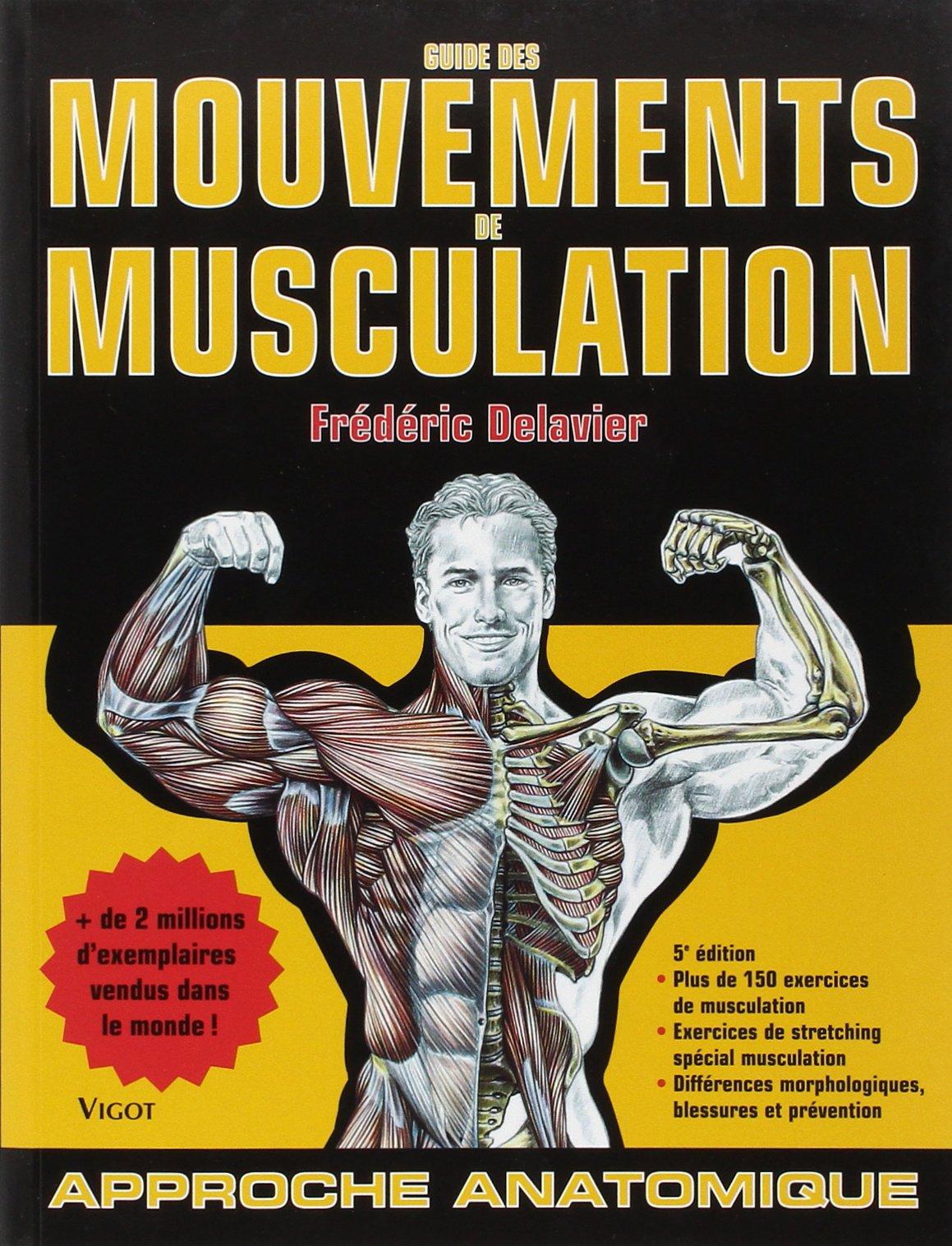 Livre en musculation