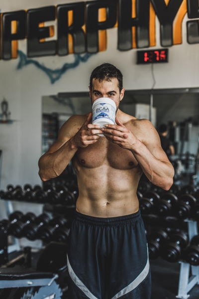 Le meilleurs complément alimentaire en musculation