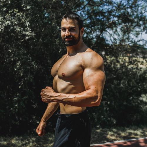 Le meilleur exercice bras en musculation