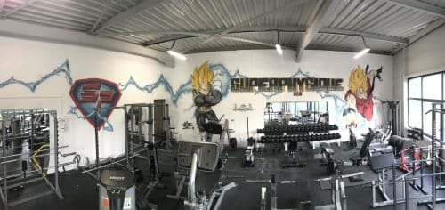 SuperPhysique Gym