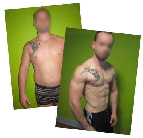 Suivi Coaching musculation a distance