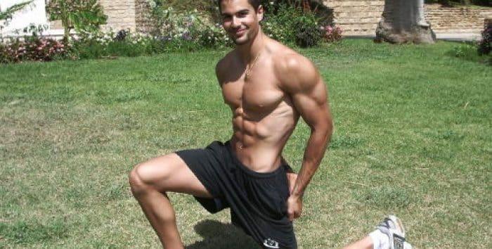 Musculation pour adolescent