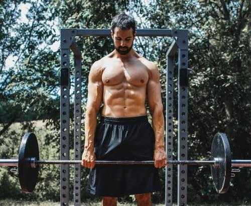 Séries courtes pour prendre du muscle