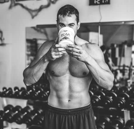 Bcaa en musculation