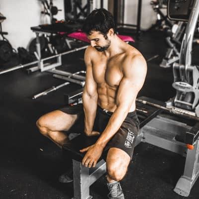 Les étirements en musculation