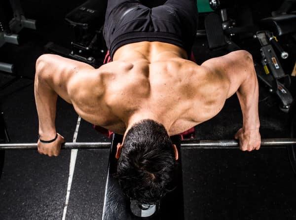 Les sensations en musculation