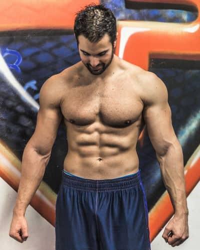 Préfatigue en musculation